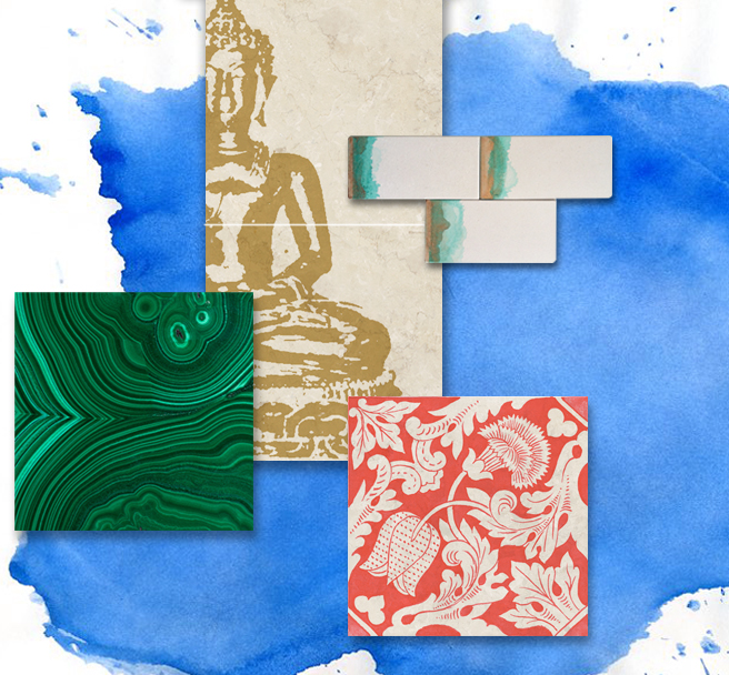 deborah osburn tile collections